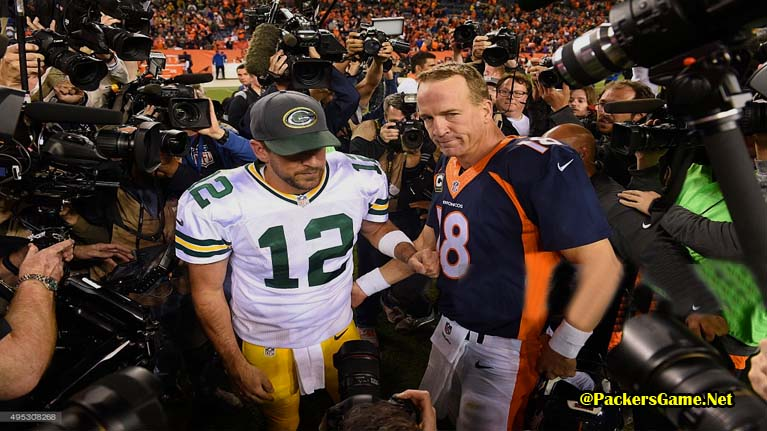 Green Bay Packers Videos 2017