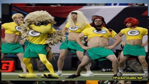 Green Bay Packers Funny Videos