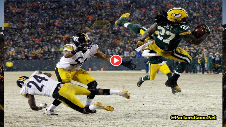 Green Bay Packers Highlights