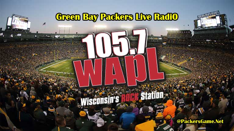 Green Bay Packers Live Radio