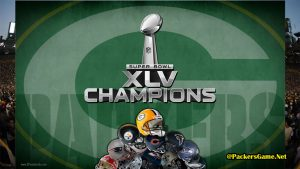 Green Bay Packers Super Bowl History