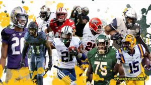 Green Bay Packers New Players
