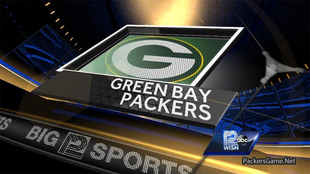 Green bay Packers Live TV Telecast Rights USA