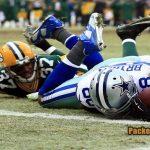 Dallas Cowboys vs Green Bay Packers 2016 Preview Week 6
