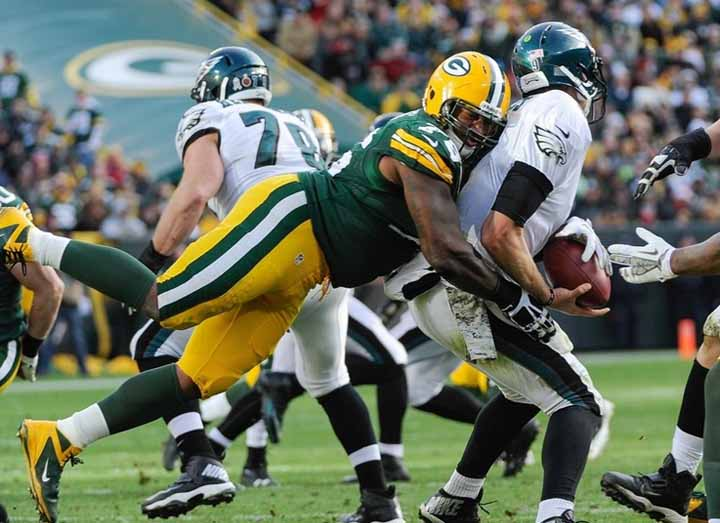 Philadelphia Eagles vs Green Bay Packers Preseason 2017 Prediction