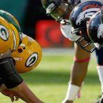 Packers Broncos Preseason 2017 Week 3