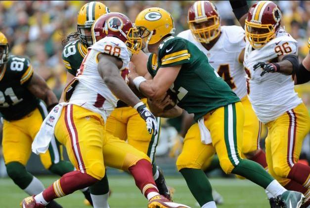 Packers Redskins Week 2: Preseason Prediction Analysis