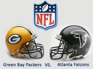 2017 Packers Falcons Sunday Night Football Prediction