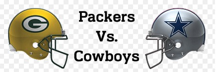 Packers vs Cowboys Game Preview